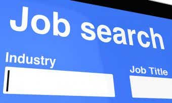 Best job search websites for your industry