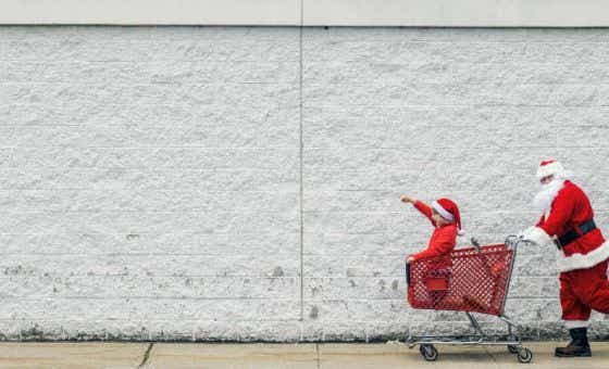 Marketing ideas for retailers this Christmas