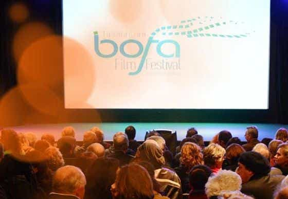 Breath of Fresh Air Film Festival (BOFA), Tasmania