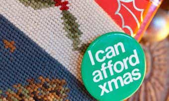 An Increasing Competition For Pre-Christmas Debt