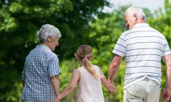 Government Offers Assistance to Primary Carer Grandparents