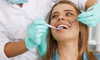 How much does the dentist cost?