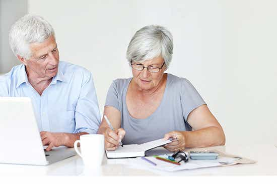 cost of average reverse mortgage over time