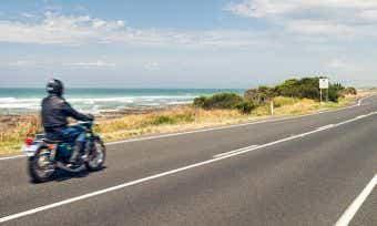 7 great motorbike road trips