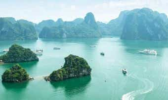 7 Amazing cruises departing from Australia this year