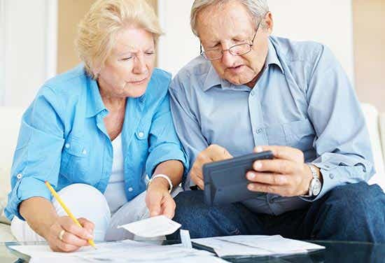reverse mortgage fees