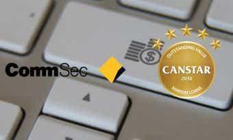 CommSec: Investing in technology key for margin lending