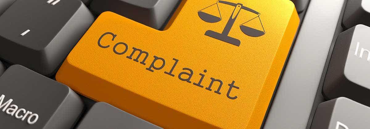 Doc728943 Financial Ombudsman Service Complaint Form – Financial Ombudsman Service Complaint Form