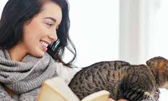 What type of pet is right for you?