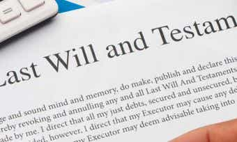 What is a Will and when should you need one?