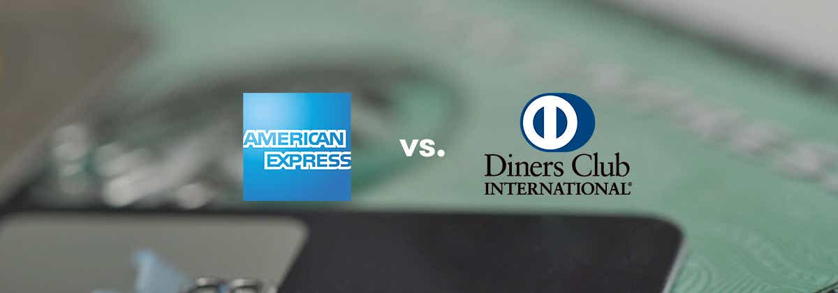 Diners Club vs AMEX: The Battle of The Credit Cards | Canstar