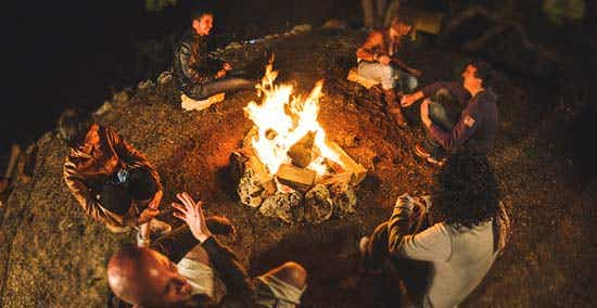 Bonfires---one-of-the-pros-of-owning-a-acreage