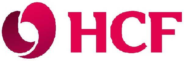 HCF Insurance Logo