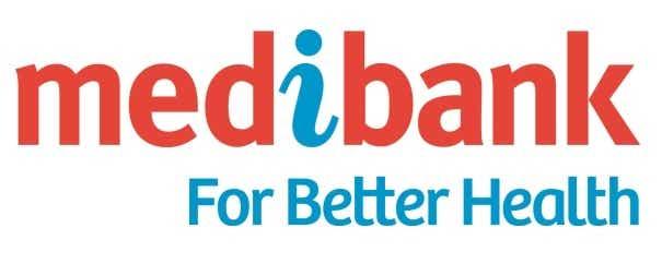 Medibank Insurance Logo