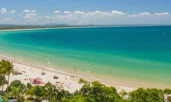 10 retirement havens in Australia