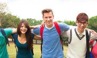 帮你在澳洲认识新朋友的七个点子!