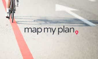 Map My Plan