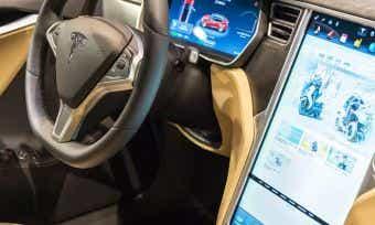 Driverless car benefits