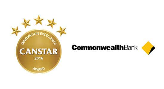 Commonwealth Bank's credit card travel insurance wins Canstar 2016 Innovation Award