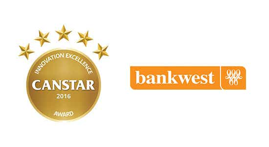 Bankwest's Easy Alerts service wins Canstar 2016 Innovation Award