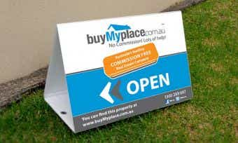 buyMyplace: Increasing number of private property sales