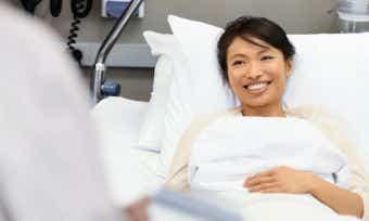 IMAN health insurance