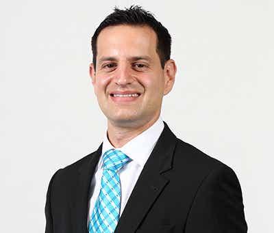 Daniel Sciberras