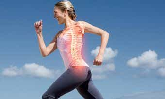 Back Your Inner Athlete During Spinal Health Week!