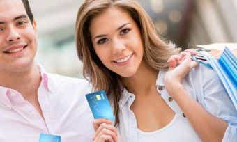 What's on offer for Rewards credit cards?