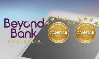 About Beyond Bank's mobile and online banking