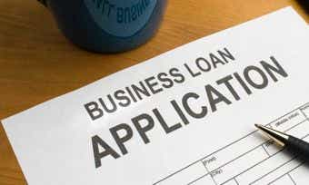 Business Loan Margins