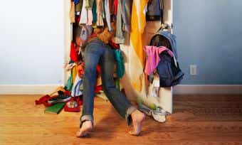 Overspending: Buying things you wish you never bought