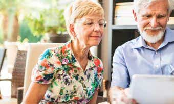 What Is An Account Based Pension?