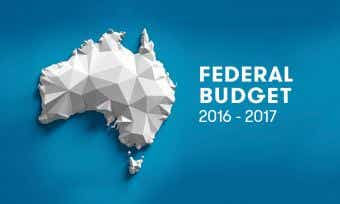 2016 Budget Review: Changes to Super & Small Business