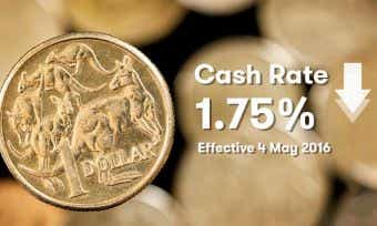The cash rate has fallen! What does that mean for you?