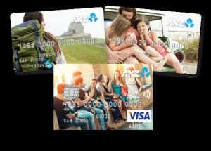 ANZ Design My Card card-images from NZ