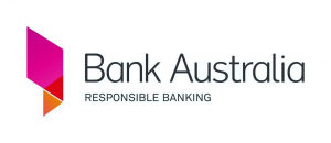 Bank Australia Logo