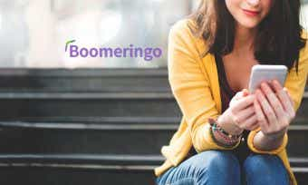 Boomeringo: All Your Finances In One Spot