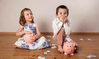 Finding The Right Kids Bank Account