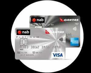 NAB Qantas Premium cards