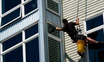 risky jobs you cant get life insurance for
