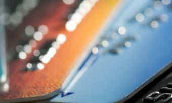 Credit Card Colours & Designs
