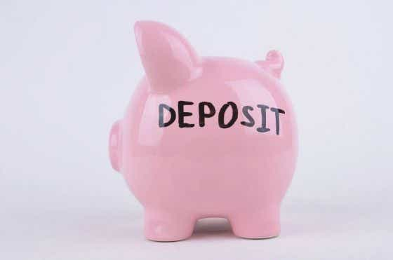 ladder term deposits