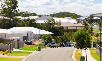Australian housing price growth slows