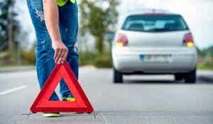 Roadside Checklist
