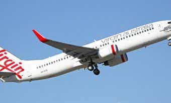 Virgin Australia Velocity Points