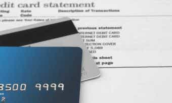 4 things to look for on your credit card statement