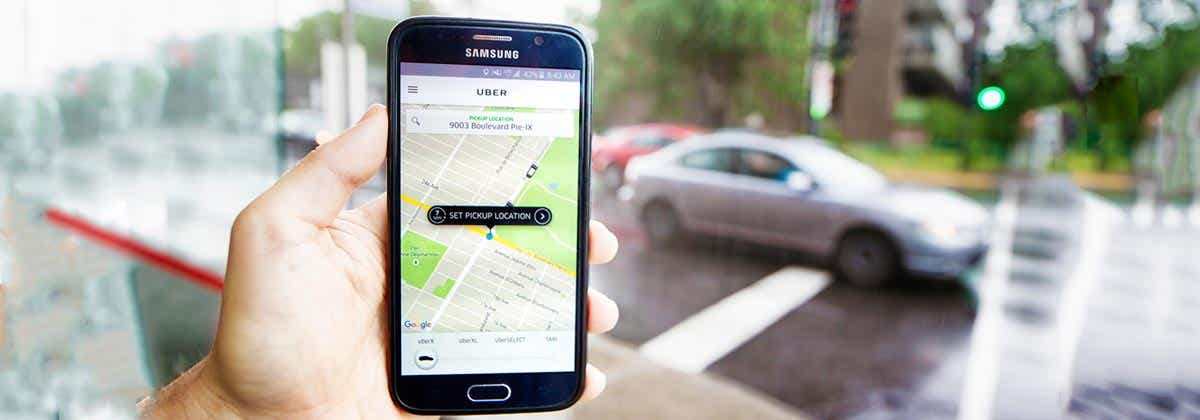 Uber Insurance - What You Need to Know About Ridesharing Insurance