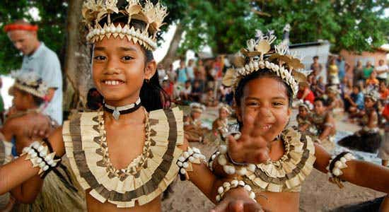 Fijian culture presents a variety of experiences for travellers