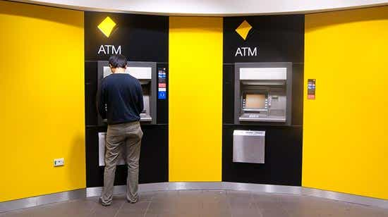 Small business banking products Commonwealth Bank offers